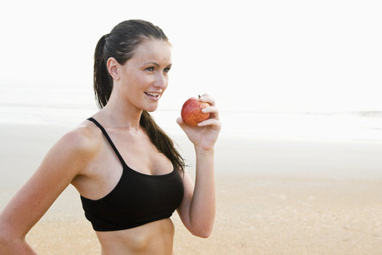 What to Eat Before, During and After Exercise