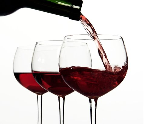 Pairing alchohol with fitness- Pinot Noir