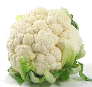 Can Cauliflower Prevent Prostate Cancer?