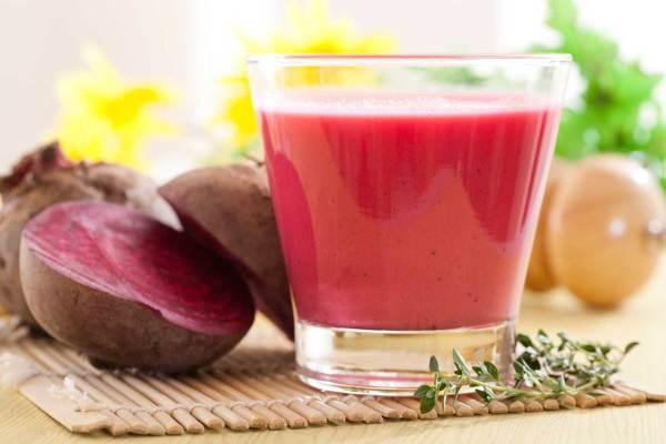 beet-juice