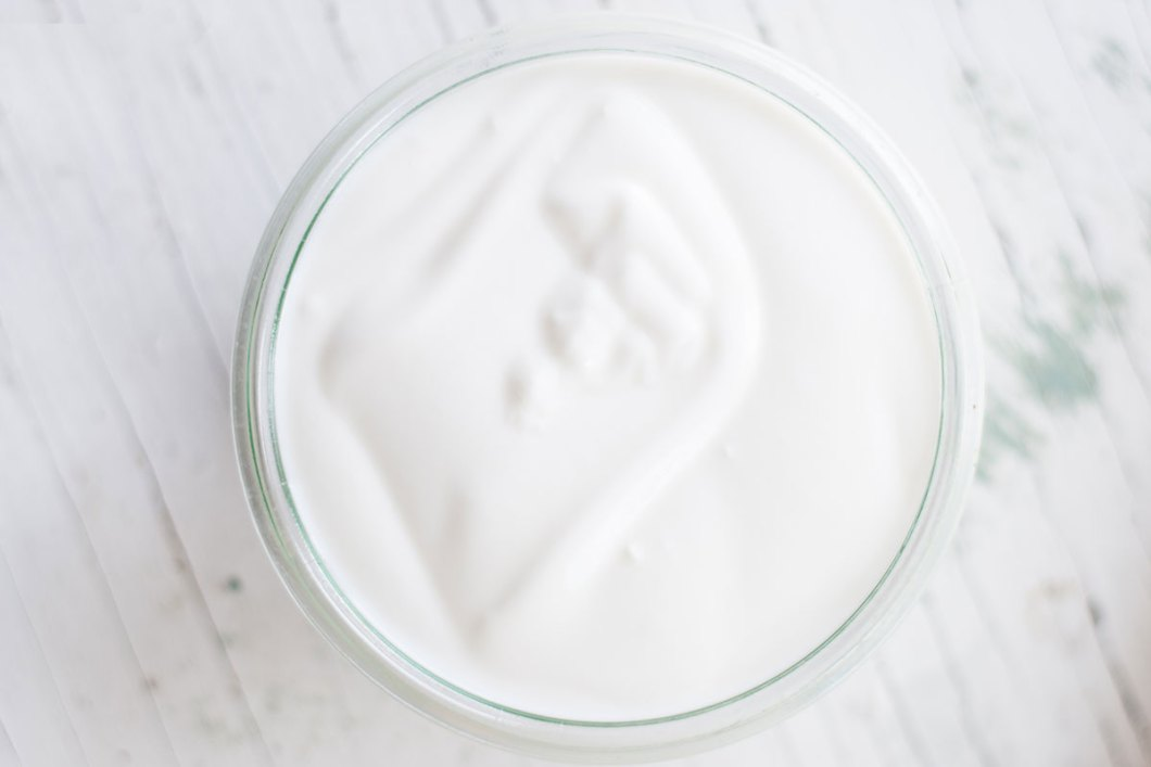 yogurt weight loss