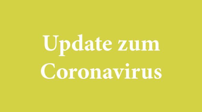 Corona-Update 30.7. 10.00  Quarantänebestimmungen