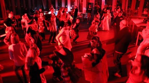 Fasching2018-Auf der Tanzfläche
