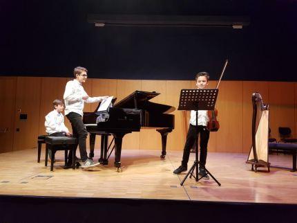Kammermusikabend2
