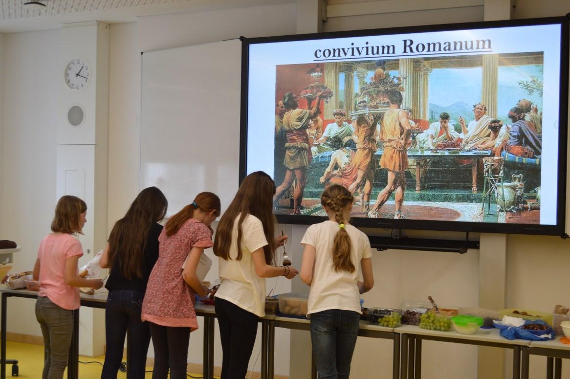 convivium Romanum