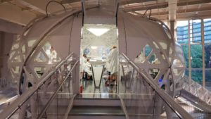 Angesteckt! Ein Besuch im DNA-Besucherlabor des Deutschen Museums