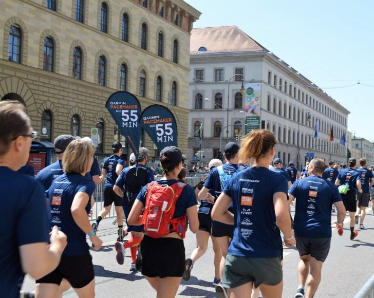 10km - Lauf mit Fr. Meyer (2)