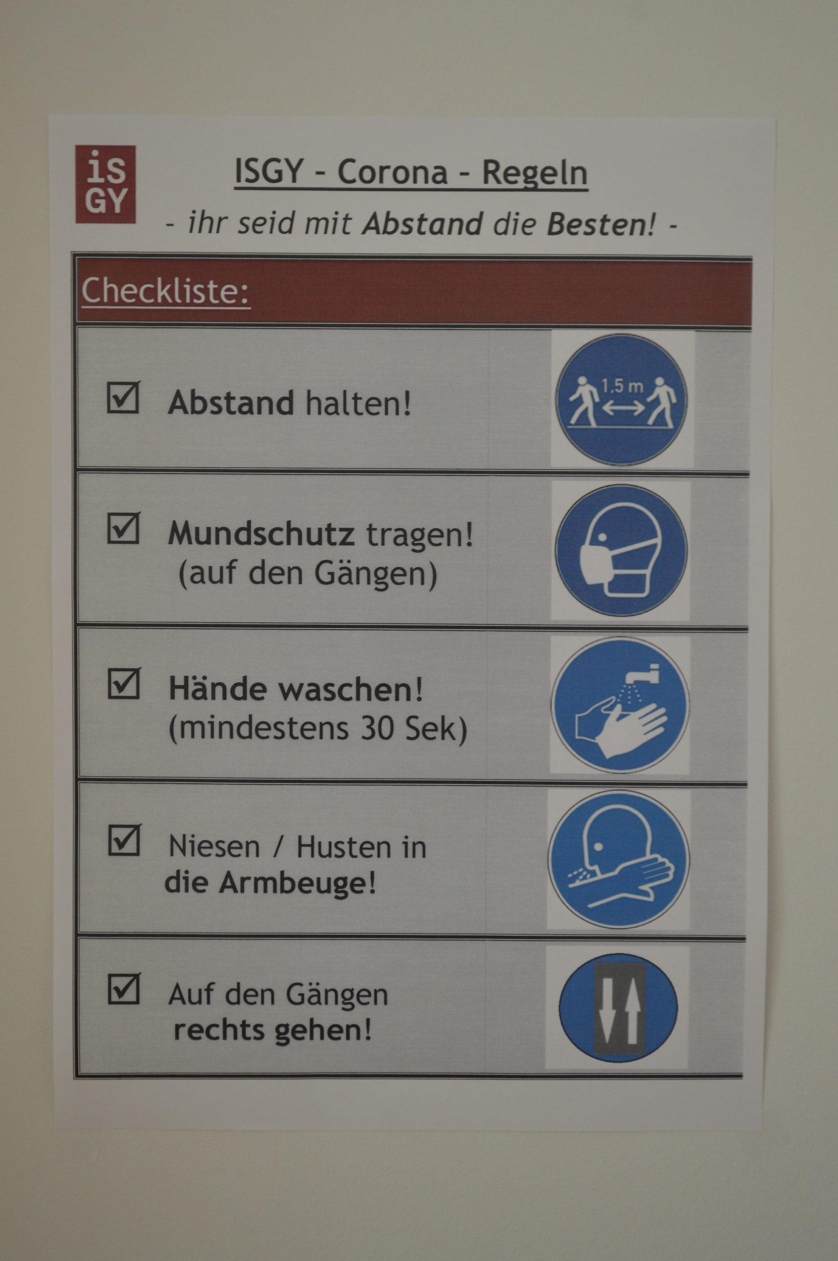 Straßburg Corona Regeln