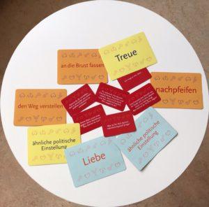 Projekt zur Sexuellen Selbstbestimmung & Wahrung von Grenzen