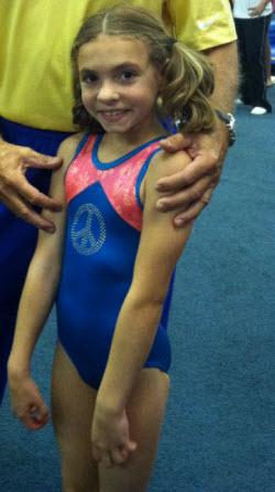 wear to gymnastics class