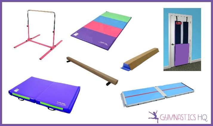 gymnastics gifts 2016