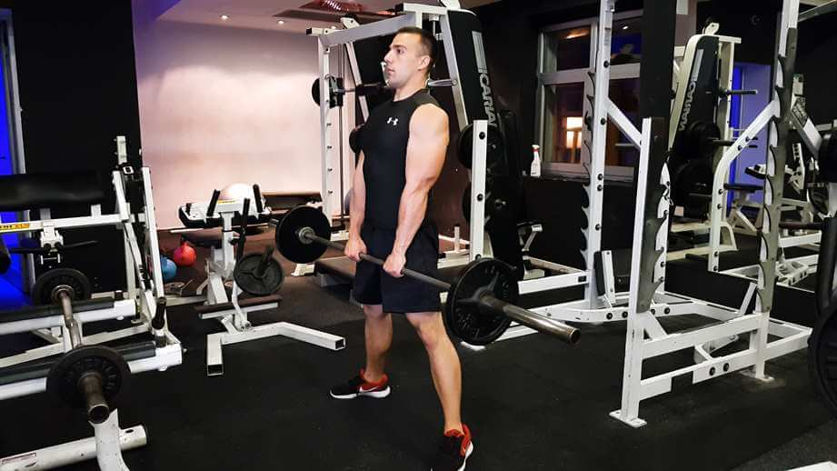 Read more about the article Sumo Deadlifts