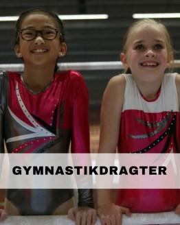 Gymnastikdragter - alle