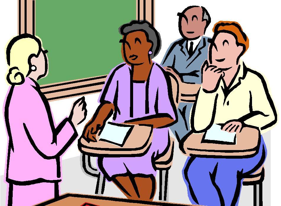 Родители учеников картинка
