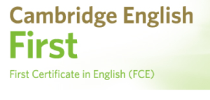 cambrige first certificate