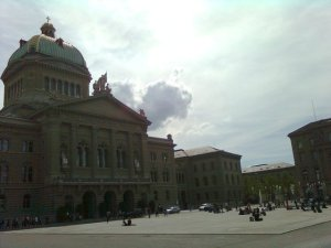 Palais Federal