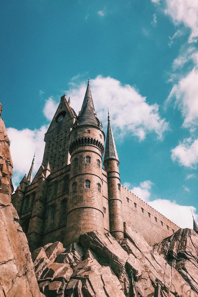 Το κάστρο μου