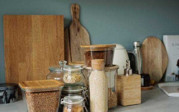 Τι κρύβεται στο ντουλάπι της κουζίνας σου;