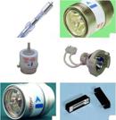 EXPORT Medical bulbs Halogen, Hanaulux, Xenon, ENDOSCOPY
