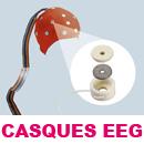 EEG HEADCAP and other EEG Accessories