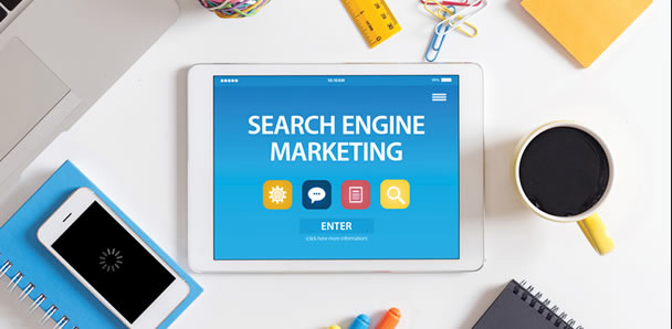 Aproveite o SEM - Search Engine Marketing