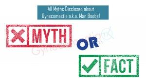 Gynecomastia Myths & Facts
