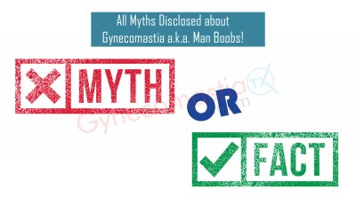 Gynecomastia Myths & Facts