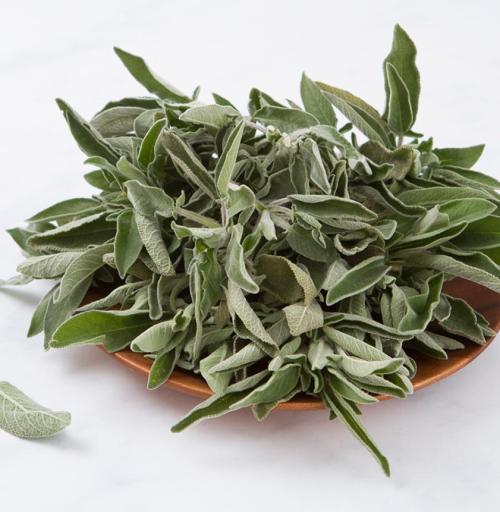 cucinare con le erbe aromatiche salvia