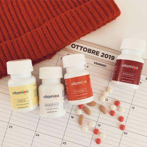 Idee regalo Natale 2019 gynepraio vitamina