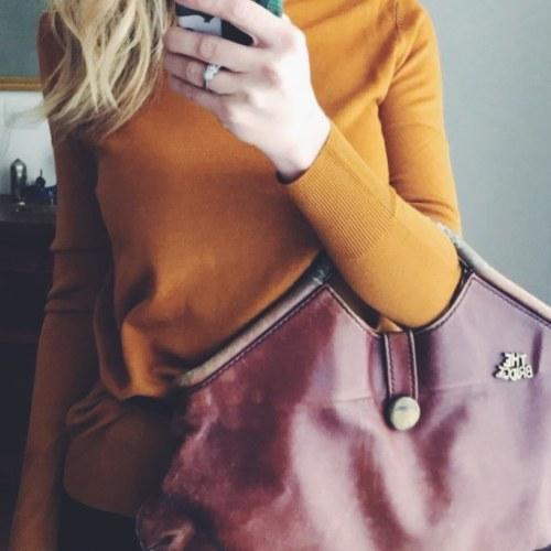 autunno armocromia outfit corretto