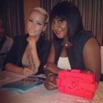 Trending Fashion Bag Among Nigeria Female Celebrities