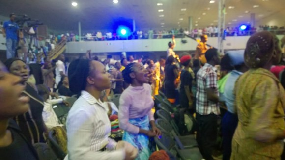 Crowd at RCCG's 73 Hours 2015 01