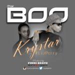 Music Premiere : Download Krystar — My Boo Ft Liz Perry (Prod by Finni Beatz)
