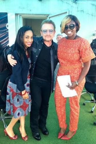 Bono in Nigeria Gistyinka 02