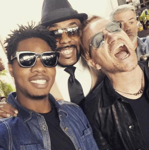 Bono in Nigeria Gistyinka 06