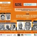 Sen Bukola Saraki, Raji Fashola , Dele Momodu, Tolu Ogunlesi, Mo Abudu and Others Headline for RISE Networks Youth Forum 2015