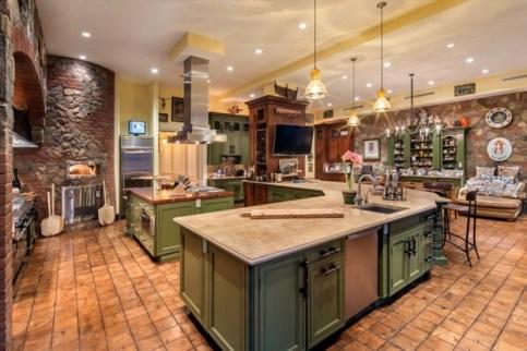 Aliko Dangote $300M Mansion House 03