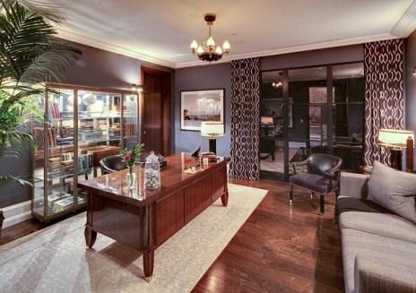 Aliko Dangote $300M Mansion House 05
