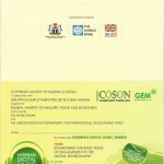 COSON Partner with World Bank for the Nigerian Digital Music Summit 2015