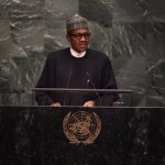 "President Buhari Speaks on His Corruption War "" Nigeria's Biggest Suspects In Ongoing Corruption Probe Lives In The UK """