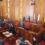 #TheList: Senate Unveiled Nominees List Under President Buhari