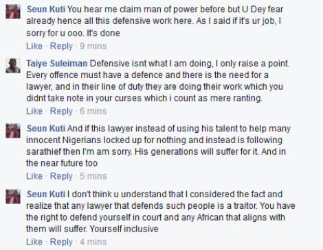 Seun Kuti Curse Nigeria 01