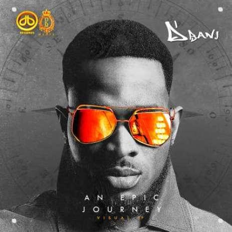 Dbanj Epic Journey Album