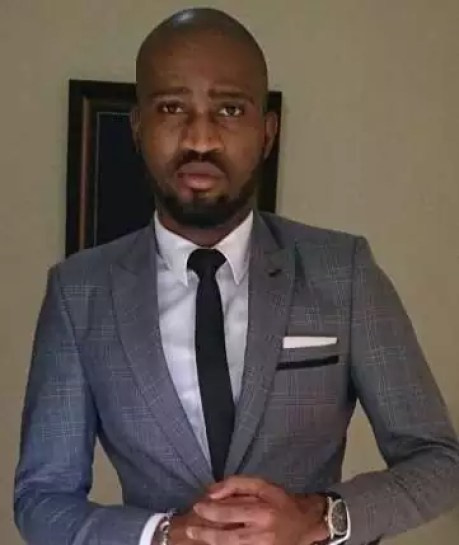 Ohimai Amaize, know as Mr Fix Nigeria , Dumped PDP Over His Party Senator Silence Opposition and Being Nice to Rotimi Amaechi (Photo Credit : Connect Nigeria )