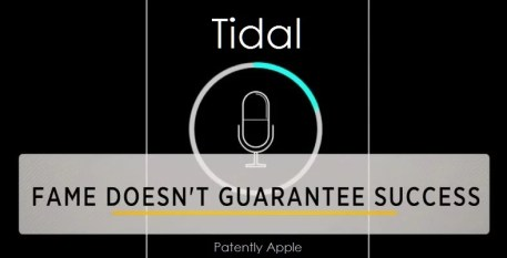 Tidal Music Hits 1 Music Subscribers