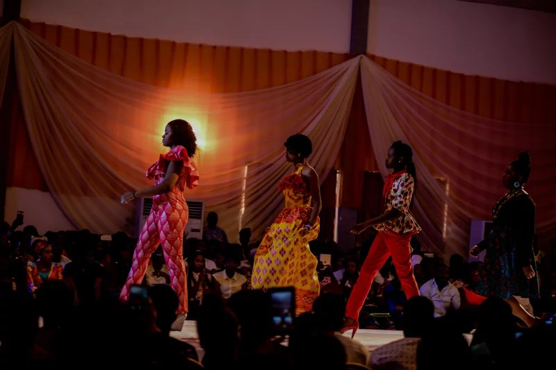 African Kids and Teens Fashion Week 2015 13