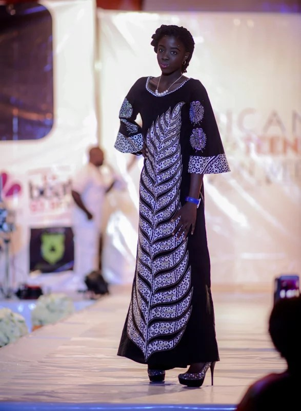 African Kids and Teens Fashion Week 2015 14
