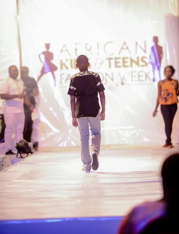 African Kids and Teens Fashion Week 2015 22