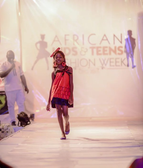 African Kids and Teens Fashion Week 2015 24