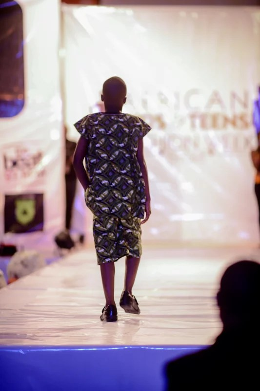African Kids and Teens Fashion Week 2015 29
